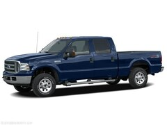 2006 Ford F-250SD Truck