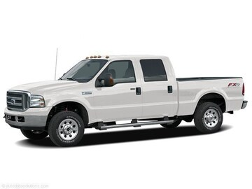 2006 Ford F-250 Truck