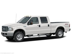 2006 Ford F-250 Truck Crew Cab