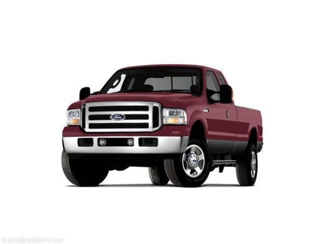 Used 2006 Ford F-350SD Lariat Truck in Peoria, IL