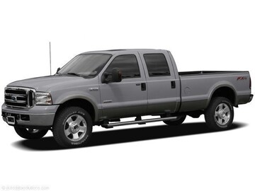 2006 Ford F-350 Truck