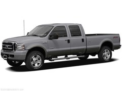2006 Ford F-350SD XLT Truck