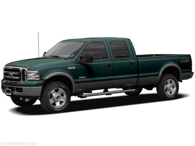 2006 Ford F-350SD XLT Truck for sale in Madras, OR