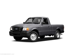 2006 Ford Ranger XLT Truck