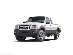 2006 Ford Ranger Truck Super Cab