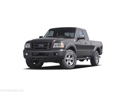 Used 2006 Ford Ranger Truck Super Cab for sale near Southeastern Mass