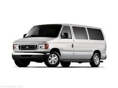 2006 Ford Econoline Wagon Pass