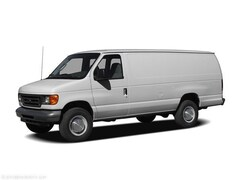 2006 Ford Econoline Cargo VAN E-250 Recreational Van Cargo Van