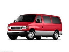 2006 Ford Econoline 350 Super Duty XLT Van