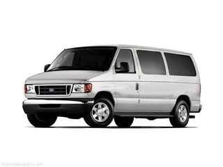 Used 2006 Ford E-350SD XL Minivan/Van 1FBSS31L56HA85509 for sale in Watchung, NJ at Liccardi Ford