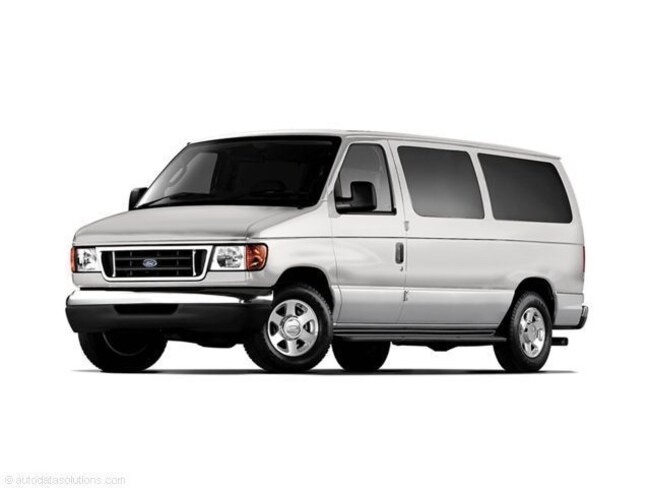 2006 Ford Econoline 350 Super Duty Van