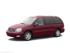 Bargain 2006 Ford Freestar SE Wagon 6BA50974 for sale in Cincinnati OH