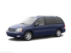 2006 Ford Freestar Wagon SE