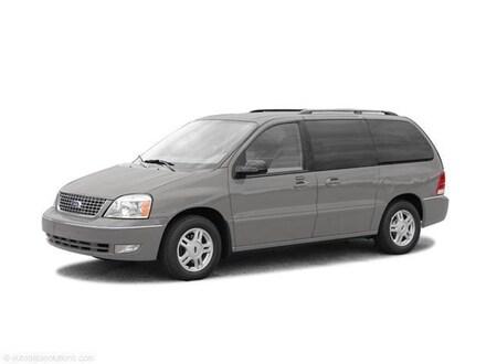 2006 Ford Freestar SEL Van