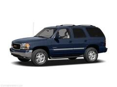2006 GMC Yukon SLE SUV
