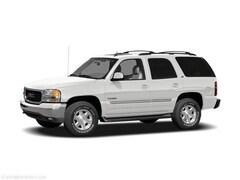 2006 GMC Yukon SLT SUV