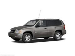 2006 GMC Envoy SLT SUV