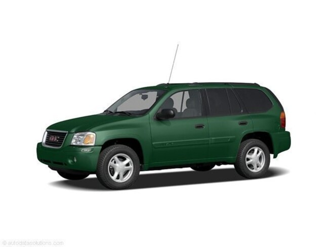 2006 GMC Envoy SLE Full Size SUV
