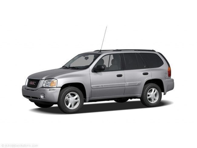 2006 GMC Envoy SLE RWD SUV