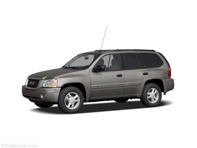 2006 GMC Envoy Denali SUV