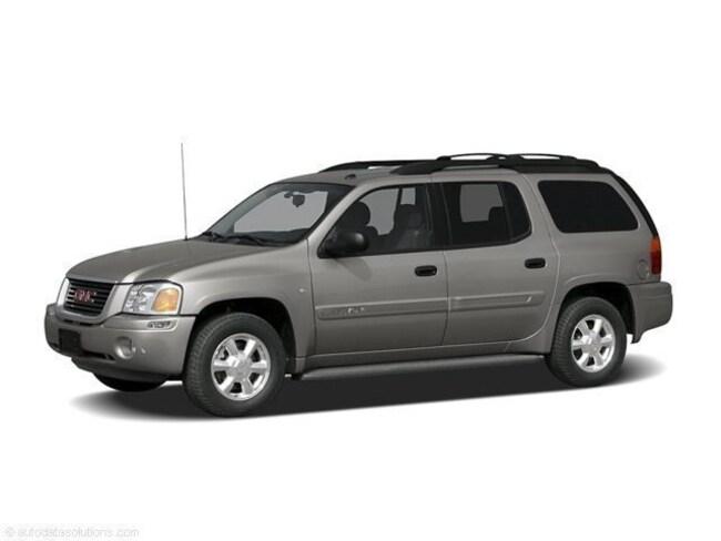 2006 GMC Envoy XL Denali SUV