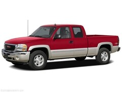New 2006 GMC Truck Extended Cab for Sale in Palatka, FL, at Beck Chrysler Dodge Jeep Ram