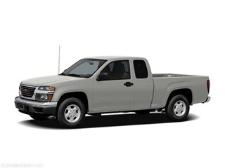 2006 GMC Canyon Truck Extended Cab