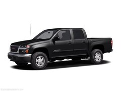 New 2006 GMC Canyon SLE2 Truck for Sale in Antigo WI