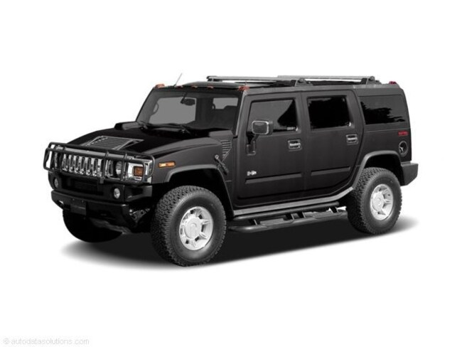 Used 2006 Hummer H2 Suv For Sale Galveston Tx