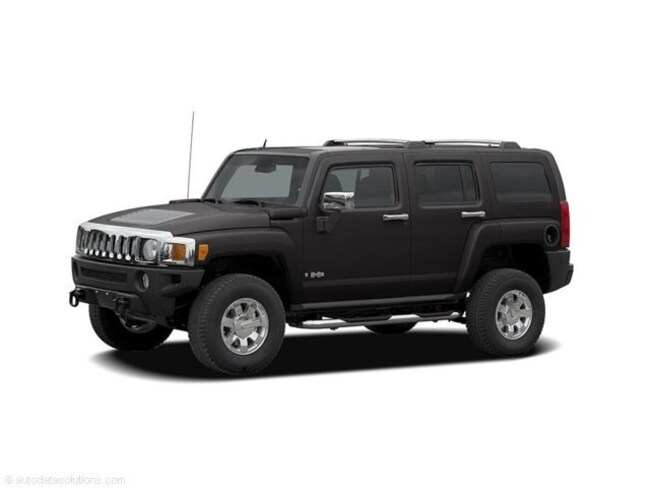 Used 2006 HUMMER H3 4WD 4DR SUV Sport Utility for sale near Jersey City