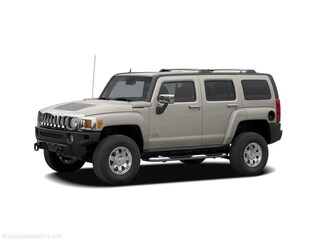 2006 HUMMER H3 Luxury 4WD SUV for Sale in Jacksonville FL