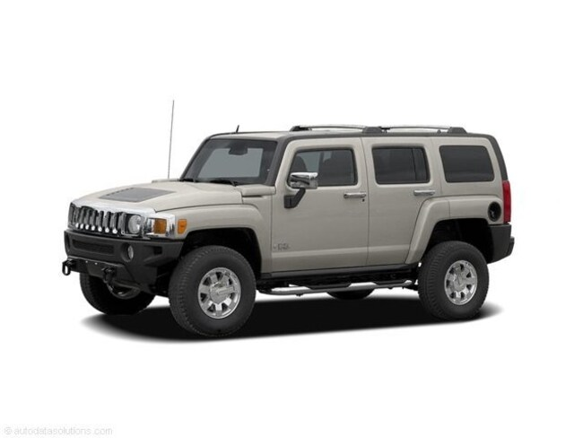 Used 2006 HUMMER H3 SUV Base SUV For Sale Mineral Wells, TX