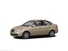 2006 Hyundai Accent GLS Sedan