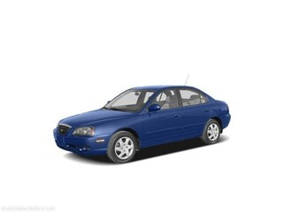 DYNAMIC_PREF_LABEL_INVENTORY_LISTING_DEFAULT_AUTO_ALL_INVENTORY_LISTING1_ALTATTRIBUTEBEFORE 2006 Hyundai Elantra GLS Sedan DYNAMIC_PREF_LABEL_INVENTORY_LISTING_DEFAULT_AUTO_ALL_INVENTORY_LISTING1_ALTATTRIBUTEAFTER