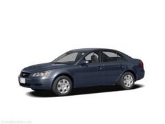 2006 Hyundai Sonata GLS V6 Sedan for sale in Woodstock, GA near Atlanta