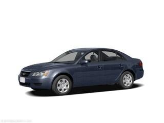 2006 Hyundai Sonata GLS V6 Sedan for sale in Ocala, FL