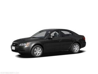 2006 Hyundai Sonata GLS V6 Sedan