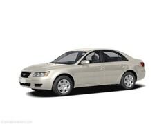 Used 2006 Hyundai Sonata GLS V6 Sedan for Sale in Kansas City KS