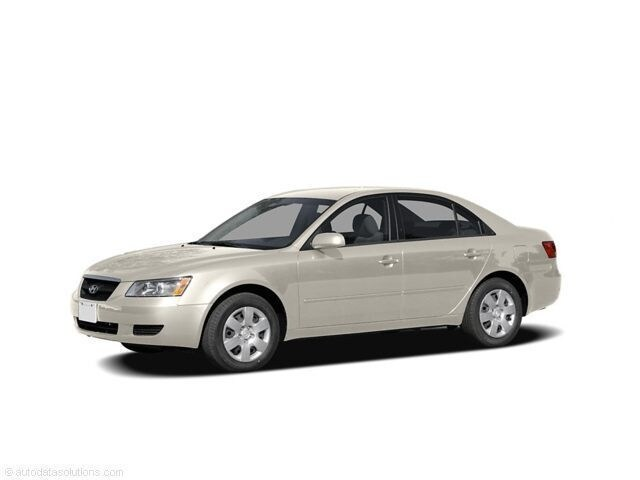 2006 Hyundai Sonata GLS Premium Sedan for sale in North Aurora, IL
