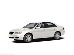 Used 2006 Hyundai Sonata GLS V6 Sedan for sale  in Grand Junction, CO