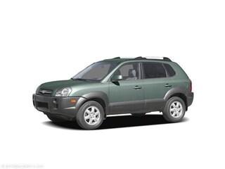 2006 Hyundai Tucson SUV for sale in Ocala, FL