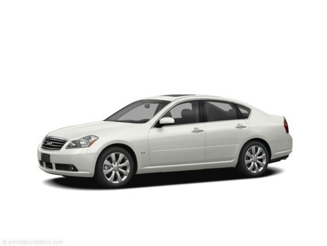2006 INFINITI M35 Sport Sedan for sale in Sanford, NC at US 1 Chrysler Dodge Jeep