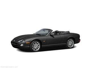 2006 Jaguar XK XK8 Convertible