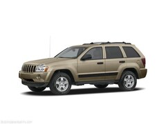 2006 Jeep Grand Cherokee Laredo SUV in Austin, TX