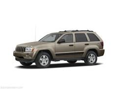 Used 2006 Jeep Grand Cherokee Laredo SUV 1J4GR48K56C290545 for Sale in Marquette, MI