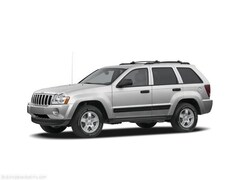 Pre-Owned 2006 Jeep Grand Cherokee Laredo SUV for sale in Lima, OH