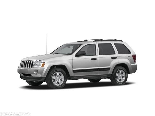 Used 2006 Jeep Grand Cherokee Laredo SUV For Sale In Bronx