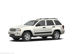 Used 2006 Jeep Grand Cherokee Laredo SUV 1J4GR48K76C277361 for Sale in Plymouth, IN at Auto Park Buick GMC