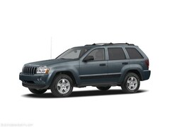 2006 Jeep Grand Cherokee Limited SUV