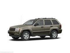 2006 Jeep Grand Cherokee Limited Sport Utility